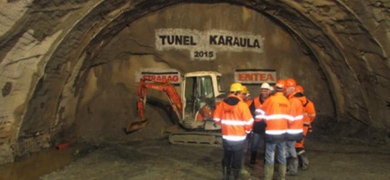 """Uskoro otvaranje tunela """"Karaula"""""""