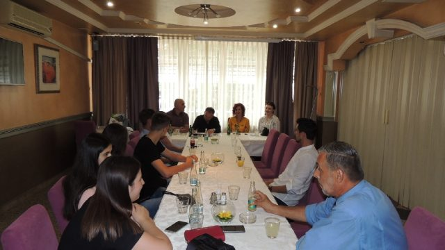 U Srebreniku formiran Klub ferijalaca