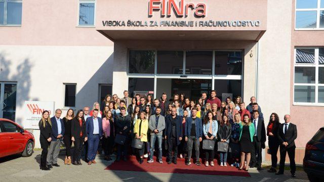 FINconsult održao četvrti seminar za računovođe i revizore, obilježeno 15 godina ove kuće