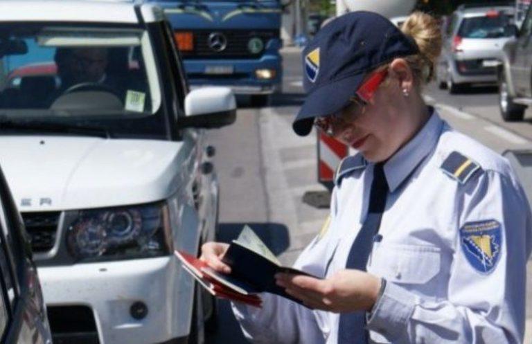Granična policija Bosne i Hercegovine predstavila Priručnik o zaštićenim dokumentima