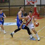 Prvenstvo BiH u košarci – Gradina putuje u goste ekipi Mladosti