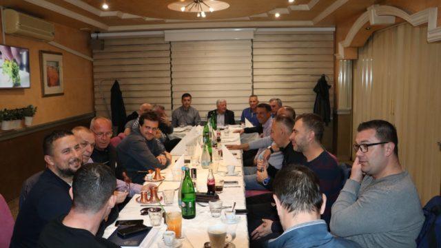 Muhamed Suljagić novi predsjednik OFK Gradina – Osigurana stabilnost kluba i pojačanja za drugi dio sezone