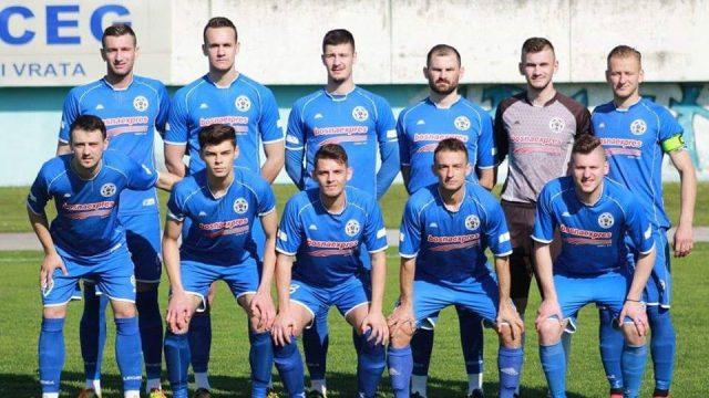 30. kolo Druge nogometne lige FBiH – Gradina gostuje u Malešićima