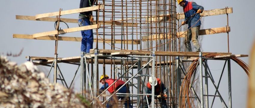 Vrijednost radova građevinskih firmi iz BiH u inostranstvu 137 miliona maraka