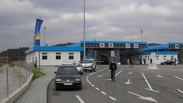 BIHAMK – Na graničnim prelazima nema dužih zadržavanja