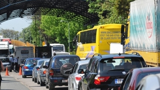 NA GP DOLJANI NA IZLAZU IZ BiH ČEKA SE DO 40 MINUTA