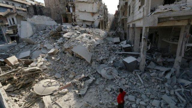 U Halepu skoro dva miliona ljudi bez vode