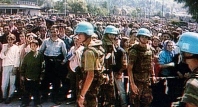 Odluka suda u Hagu: Holandija odgovorna za genocid u Srebrenici!