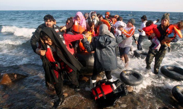 U prvih 16 dana 2019. godine u Evropu stiglo više od 4.000 izbjeglica