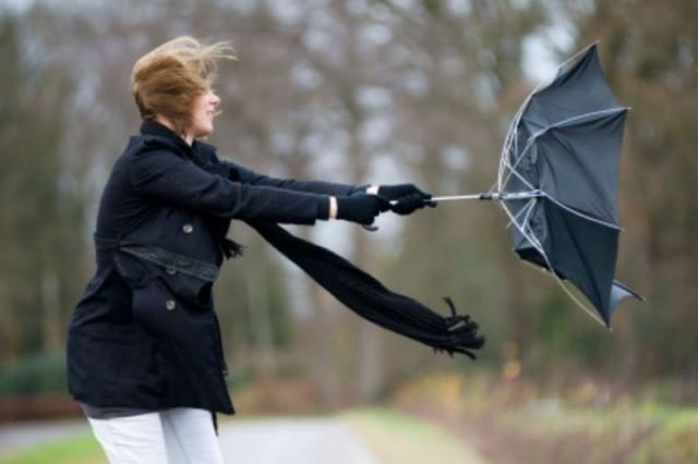U BiH se očekuje jak olujni vjetar