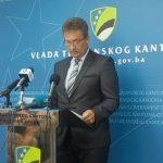 Izabrana nova vlada TK - Jakub Suljkanović iz Srebrenika novi premijer