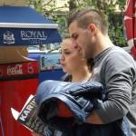 """Javna kampanja u Srebreniku """"Građani i novinari zajedno u borbi za istinu"""""""