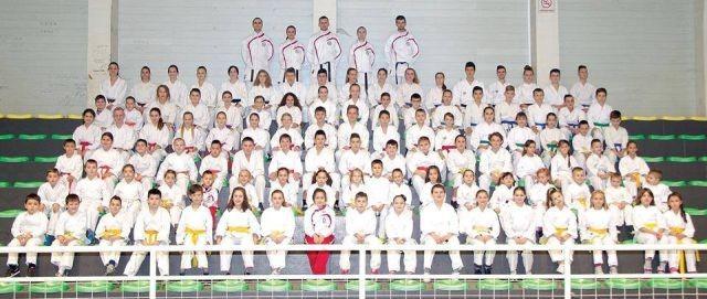 Karate klub ''1. Mart'' Srebrenik  osvojio 24 medalja u Tuzli