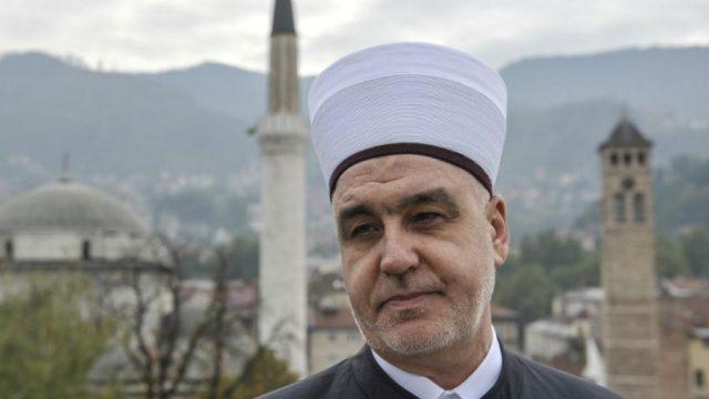 Husein Kavazović ostaje reisu-l-ulema