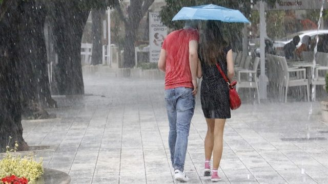 U naredna tri dana u BiH umjereno oblačno vrijeme sa lokalnim pljuskovima