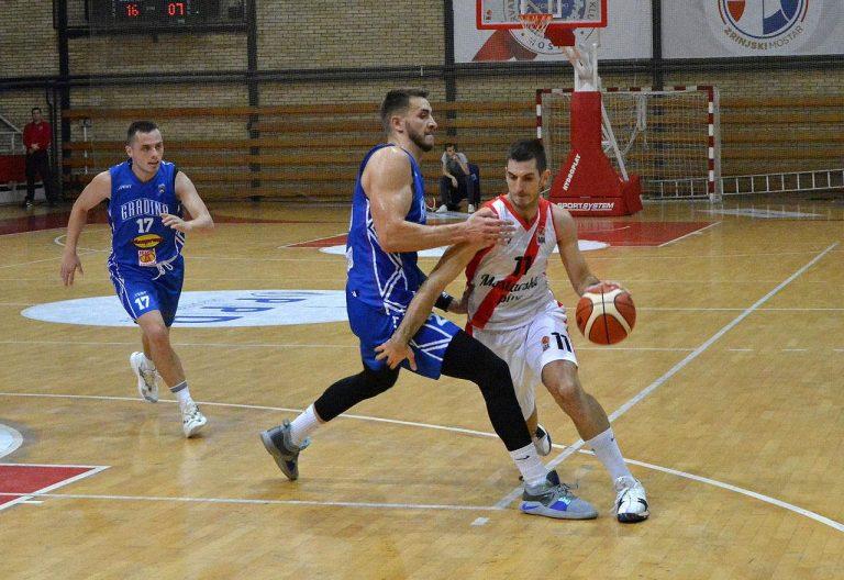 Odigrane utakmice 9. kola Prvenstva BiH u košarci