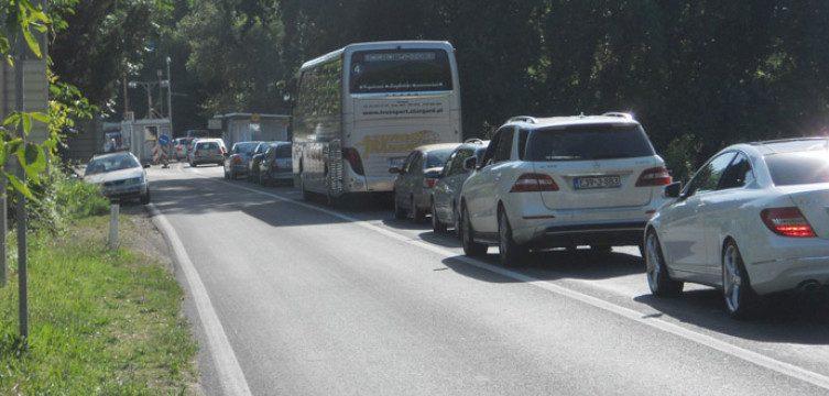 BIHAMK – Na graničnim prelazima pojačana frekvencija vozila