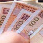 Prosječna plaća u julu u BiH 832 KM