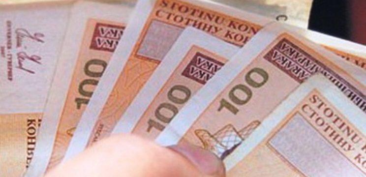 Majski prosjek plate u BiH 838 KM