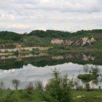 Na jezeru površinskog kopa u Šićkom Brodu utopila se jedna osoba