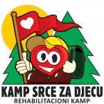 """Udruženje """"Srce za djecu oboljelu od raka"""" -  12. rehalbilitacioni kamp """"VLAŠIĆ 2019"""""""