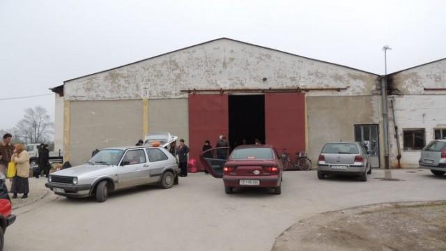 magacin
