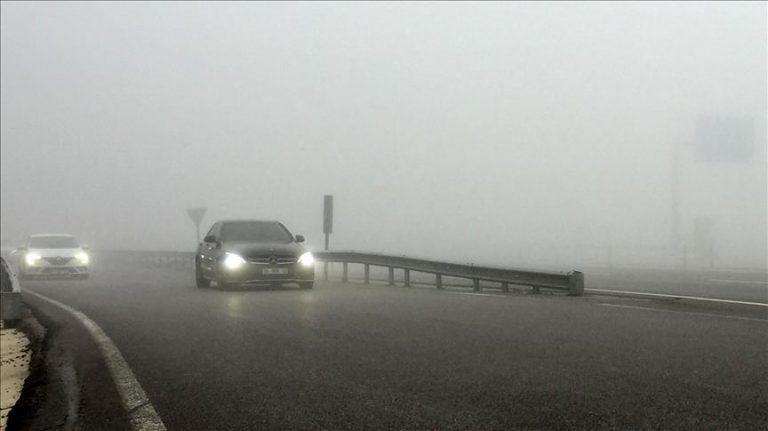 BIHAMK – Saobraćaj u BiH odvija se po vlažnom kolovozu, oprez zbog poledice