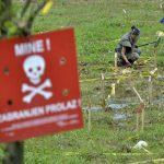 Deminiranje na području Gradačca: Očišćena površina od 100 hiljada metara kvadratnih
