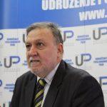 UPFBiH: Izmjenama i dopunama pet zakona do lakšeg poslovanja u FBiH
