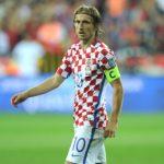Luka Modrić osvojio Zlatnu loptu