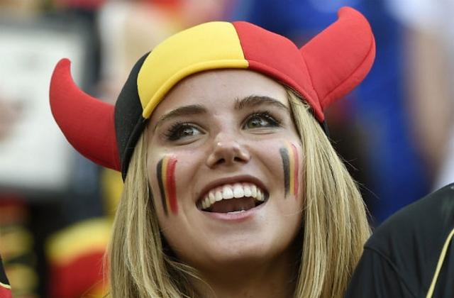 navijacica iz belgije