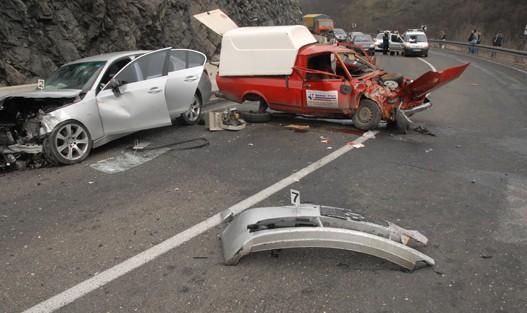 Povećan broj saobraćajnih nesreća u FBiH