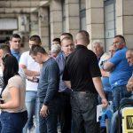 Novi pad nezaposlenosti u BiH