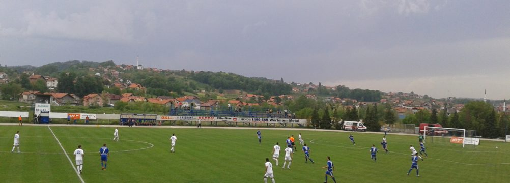 Prvo kolo Druge nogometne lige FBiH – Gradina dočekuje ekipu Čelića