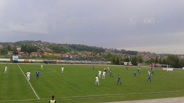 Treće kolo Druge nogometne lige FBiH – Gradina dočekuje ekipu Odžaka