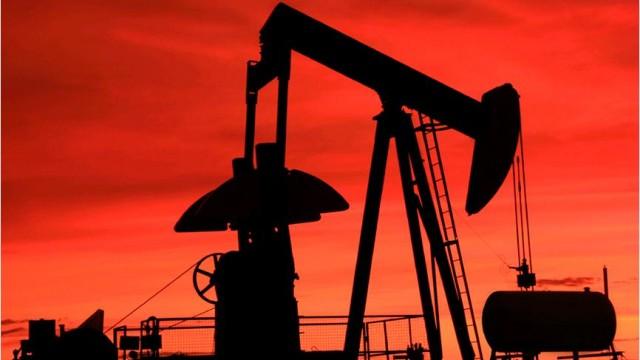 Cijene sirove nafte naglo porasle