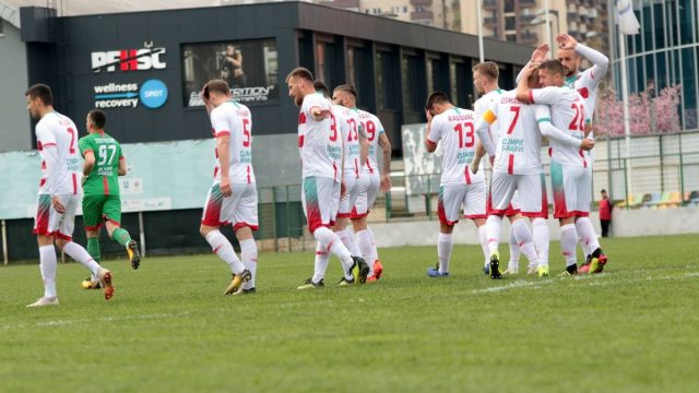 8. kolo Prve nogometne lige FBiH- Domaći kiks lidera
