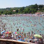 Na Panonskim jezerima oko  200.000 posjetitelja u ovoj sezoni