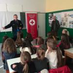 Rad policije u zajednici: Održane edukativne radionice za učenike na području Banovića