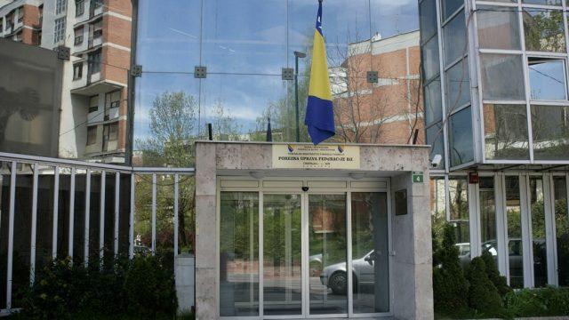 U HNK i Tuzlanskom kantonu zatečeno 10 neprijavljenih radnika