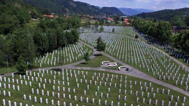 Holandija djelimično kriva za smrt 350 Srebreničana u julu 1995. godine