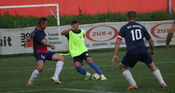 Tuzla City u prijateljskoj utakmici pobijedio Bosnu iz Kalesije