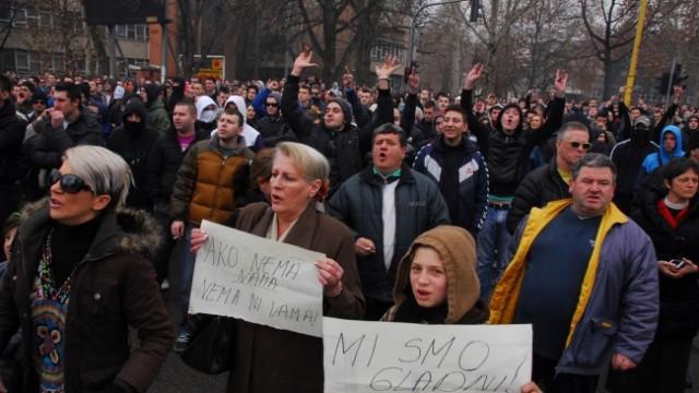protesti tuzla