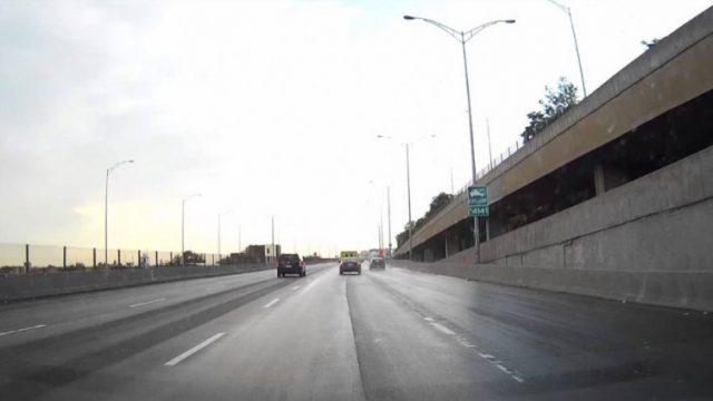 BIHAMK - Povoljni uvjeti za vožnju, frekvencija vozila umjerenog intenziteta