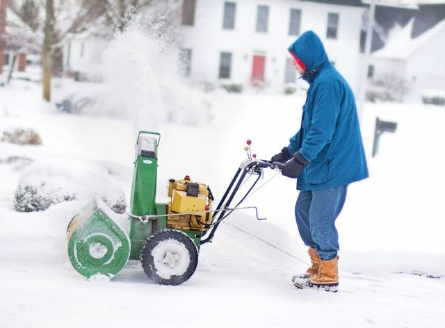 Kako zaštititi radnike koji rade na otvorenom u vrijeme niskih temperatura?