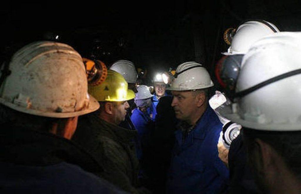 EP BiH: Povećanje satnice rudarima