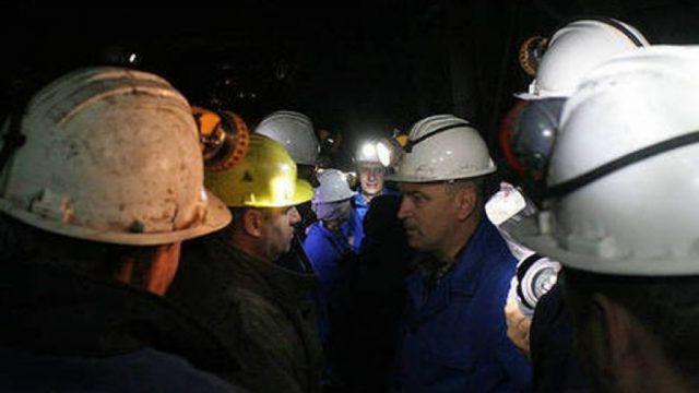 Omogućena ovjera zdravstvenih knjižica radnicima rudnika Kreka