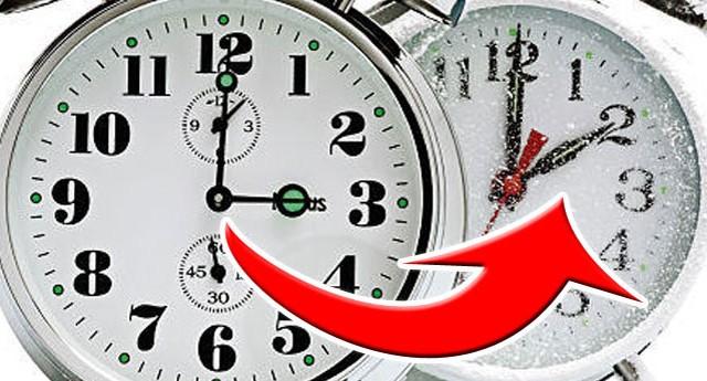 sat kazaljke