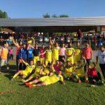 FK Seona piše najljepše stranice svoje historije
