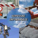 U protekla 24 sata na području općine Srebrenik 4 lakše saobraćajne nezgode